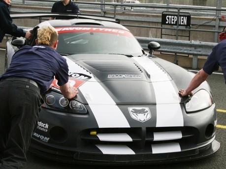 2007 Season 25