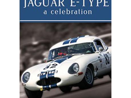 Historics: E-Type Jaguar 21