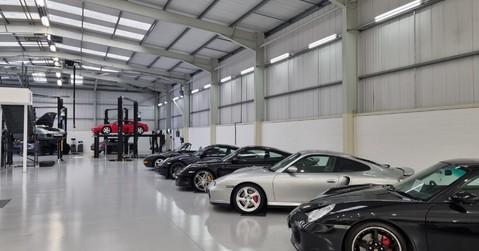 Porsche and Performance Servicing 2