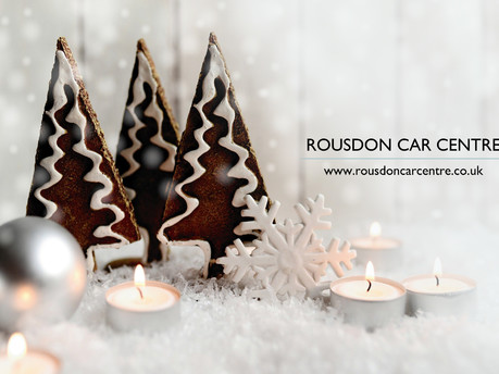 Rousdon Car Centre