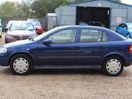 Vauxhall Astra CLUB 8V 7