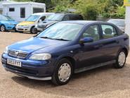 Vauxhall Astra CLUB 8V 8