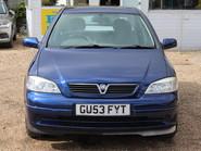 Vauxhall Astra CLUB 8V 9