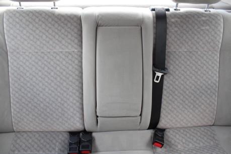 Vauxhall Astra CLUB 8V 15