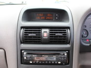 Vauxhall Astra CLUB 8V 18