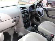 Vauxhall Astra CLUB 8V 21