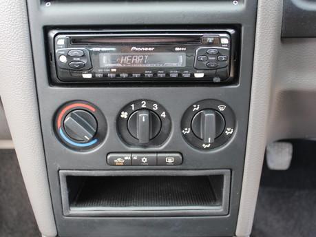 Vauxhall Astra CLUB 8V 2