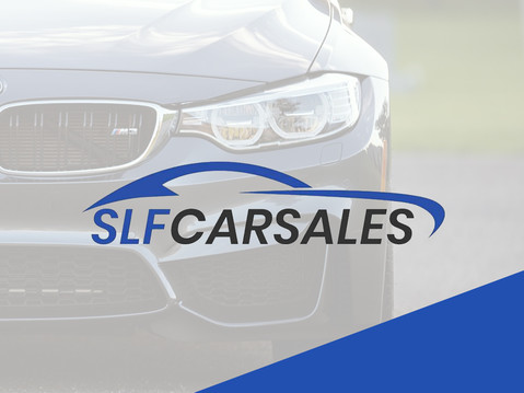 Welcome to SLF Car Sales 2